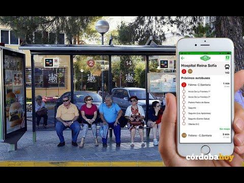 Una aplicación mejorará la movilidad de los invidentes