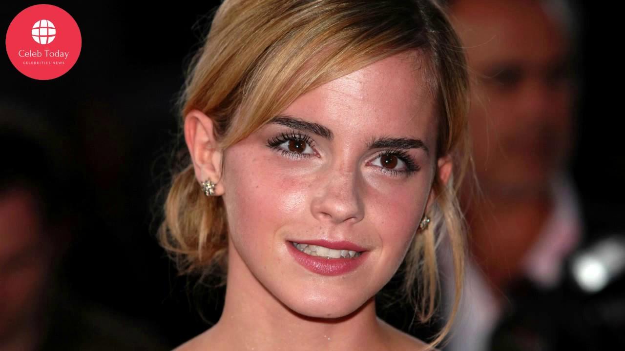Emma Watson criticized for #BlackoutTuesday Instagram posts