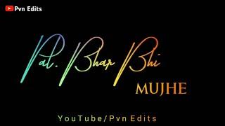 Wajah new song status || Rahul jain new song