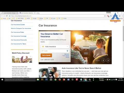 Auto Insurance   Now Save On Auto Insurance Part 2
