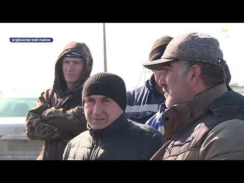 Новости Ставропольского края. Своё ТВ. Выпуск от 18.02.2020, 13:00