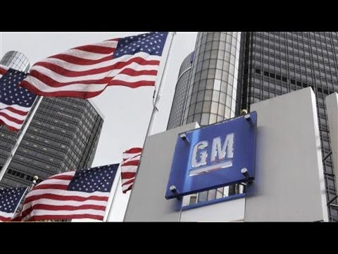 GM to Pay $35 Million Fine, and More