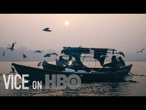 India's Water Crisis: Sneak Peek (VICE on HBO)