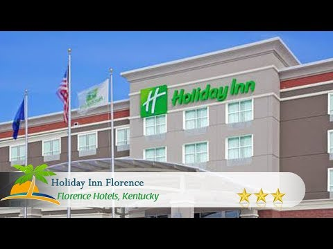 Holiday Inn Florence - Florence Hotels, Kentucky