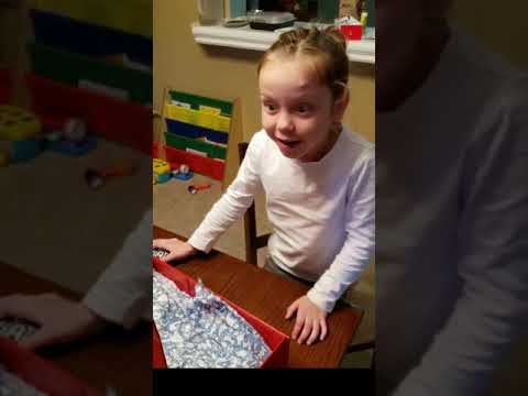 Jason King - Girl Gets a Surprise Trip to Disney World for Her Birthday
