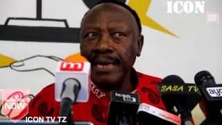 LIPUMBA ATAMBA KUWACHAKAZA ULINGONI KUBENEA,LOWASA,MAALIM SEIF NA SUMAYE