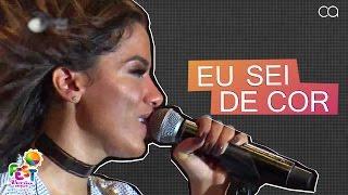 Baixar Anitta - Eu Sei de Cor   Fest Verão Sergipe 2017