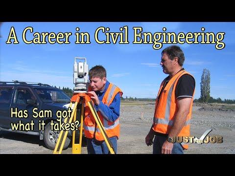 A Career in Civil Engineering (JTJS22008)