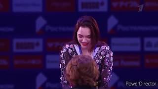 Клип Евгения Медведева Птичка