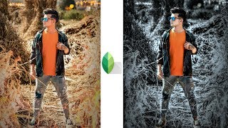 Download How To Make Cb Background In Snapseed In 1 Click Real Cb