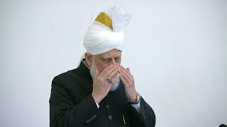 This Week With Huzoor - 2 April 2021