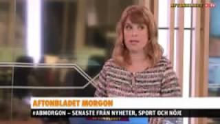 Rysk kärnvapenövning mot Sverige