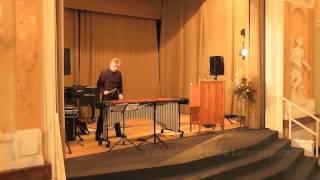 Helmut Kandert Marimba SOLO - Präsentation
