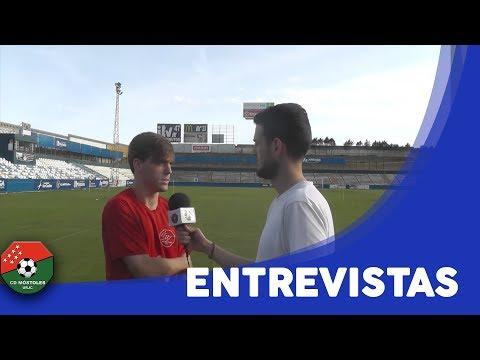Entrevista con Barri y David Rodríguez