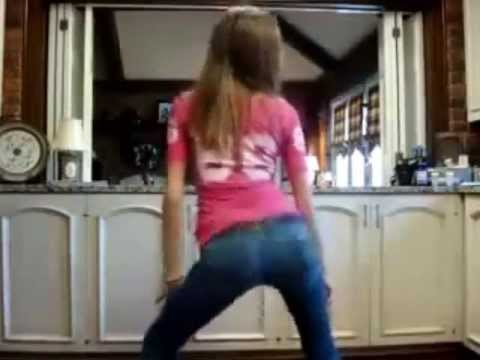 youtube sexy girls booty shake