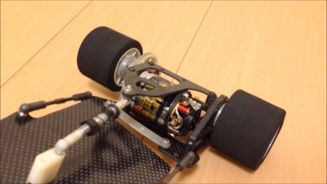 Simple remote control car wiring diagram on