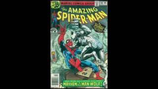Download Comic Cover Gallery Amazing Spider-Man 101 - 200 (Music by Noiseevoluter)