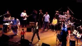 jazzy b live vancouver april 11 2009