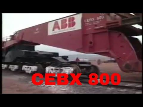 Schnabel CEBX 800