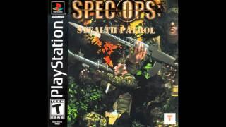Spec Ops Stealth Patrol - Soundtrack - Korea