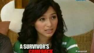 Startalk Jennylyn Mercados Comeback