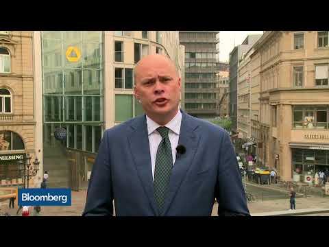 Future Of Swiss Private Banking - 8 Jun 18  | Gazunda