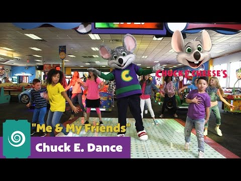 """Me & My Friends - How To"" 