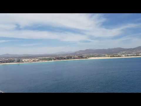 PRINCESS CRUISE SHIP MEXICO