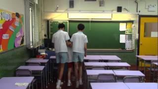 正確使用八達通短片2014(寶血小學)