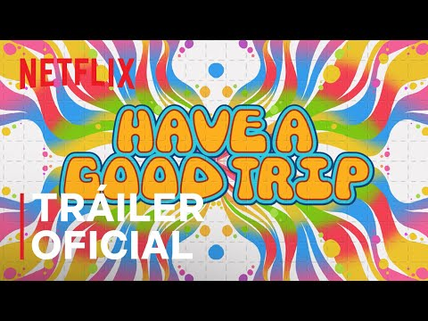 Buen viaje | Tráiler oficial | Netflix