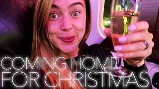 Coming home for Christmas!!
