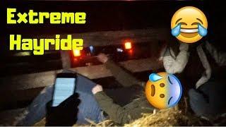 Crazy Corn Maze & Hayride