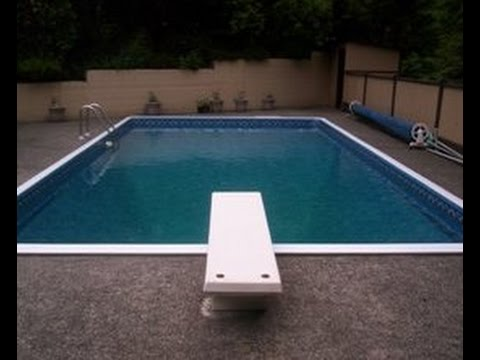 What Is The Best Shape For A Swimming Pool