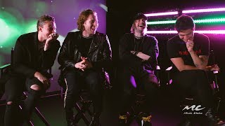 Blooper Reel: 5 Seconds of Summer