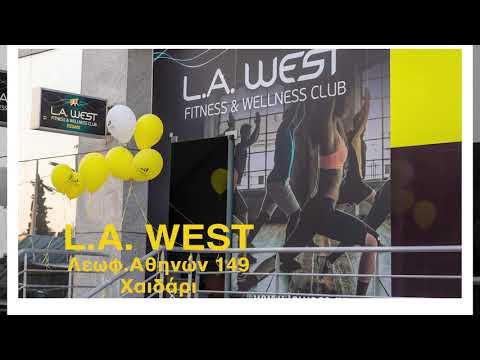 OI XOROI LA west B