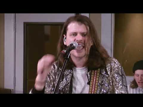 Mike Mains & The Branches - Live Forever - Daytrotter Session - 3/19/2019