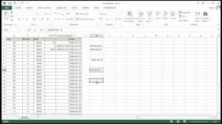 #9.2 Basic Excel Tutorial -  Charts Functions
