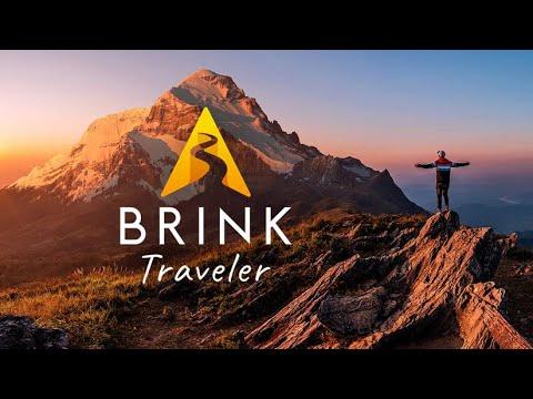 Brink Traveler - Official Trailer
