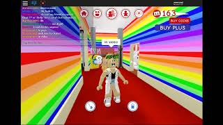 gamers perempuan game roblox meep city