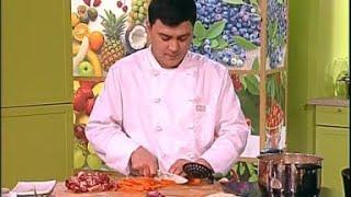 Республика вкуса - Узбекская кухня (Выпуск 15) - Кухня ТВ