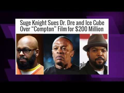 Larger than Life the Suge Knight Story