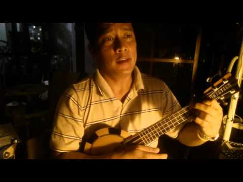 Stars Fell On Alabama Ukulele