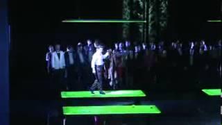 Saimir Pirgu - La Traviata trailer - Vienna Wiener Festwochen 2012
