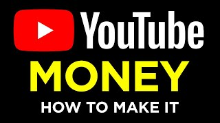 How To Make Money On YouTube in 2020 - Upload Daily or Else!