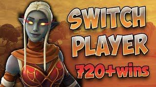 Creative Turtle Wars I Nintendo Switch Fortnite Battle Royale Livestream