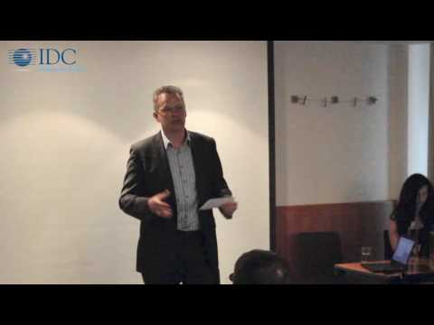 "Duncan Brown ""Privacy Shield, GDPR and Cloud Security"""