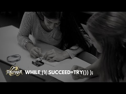 Buhach Colony High School's Girls Who Code Club