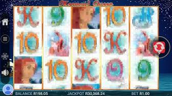 Online Casino RTG Slots