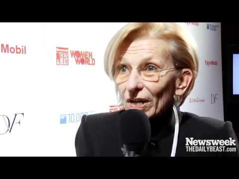 Women in the World - Emma Bonino on Silvio Berlusconi.flv