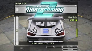Need For Speed Underground 2 - Playing 15 Years after